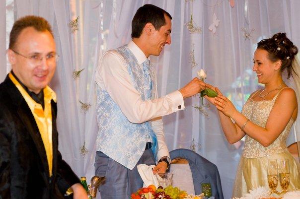 Фокусника на свадьбу