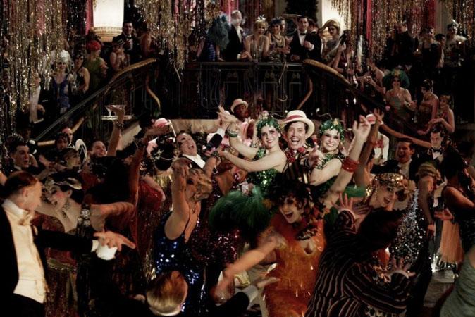 фото с закрытых вечеринок